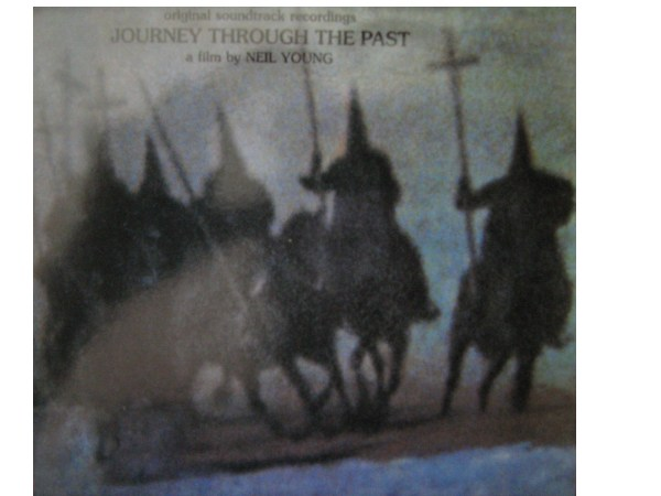 Neil Young - Journey Through The Past