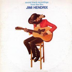 Jimi Hendrix  - Sound Track Recordings