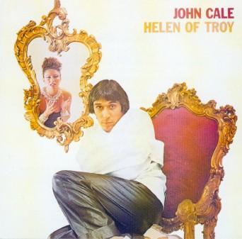 John Cale - Helen of Troy