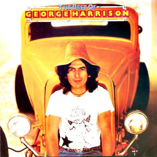 Best of George Harrison