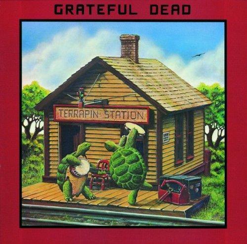 Grateful Dead Terrapin Station Cover