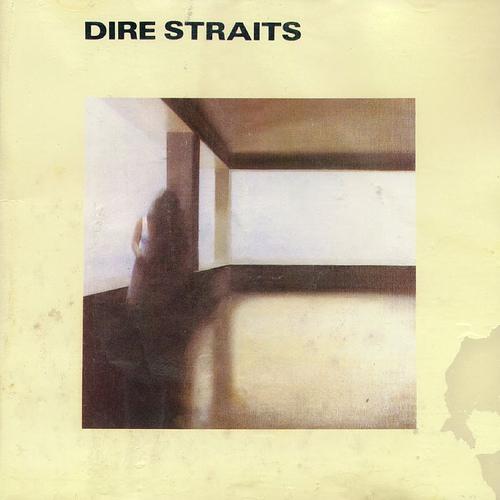 Dire Straits Dire Straits Cover
