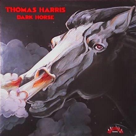Dark Horse - George Harrison