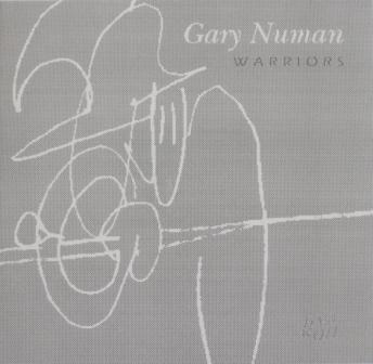 Gary Numan - Warriors