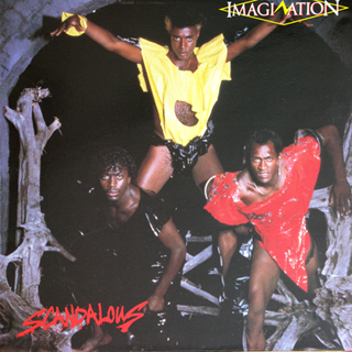 Imagination - Scandalous