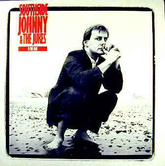 Southside Johnny & The Jukes - In the heat