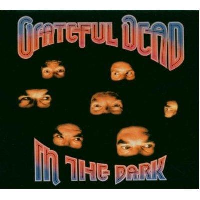 Grateful Dead In The Dark Cover