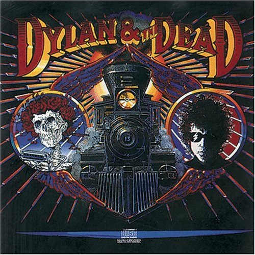 Bob Dylan & The Greatful Dead Cover