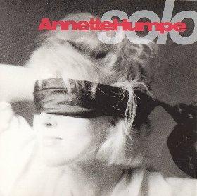 Annette Humpe - Solo