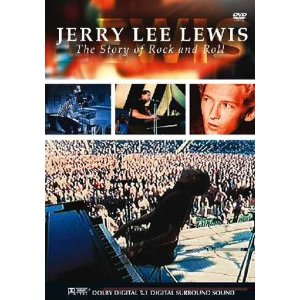 Jerry Lee Lewis The Story Of Rock 'n' Roll Cover