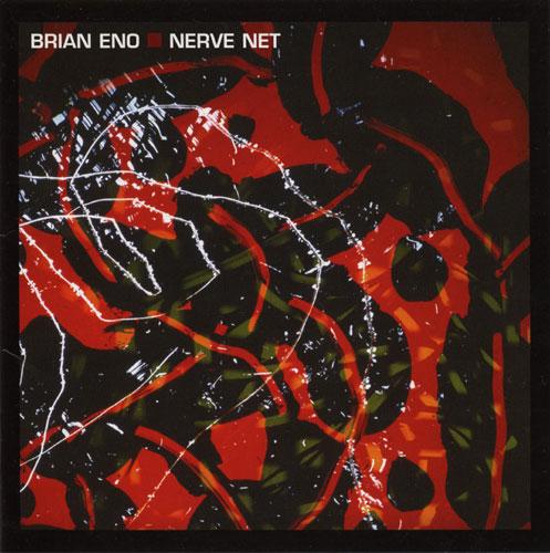 Brian Eno Nerve Net Cover