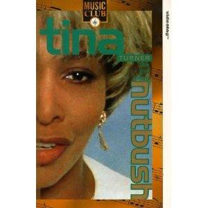 Tina Turner - The Girl From Nutbush