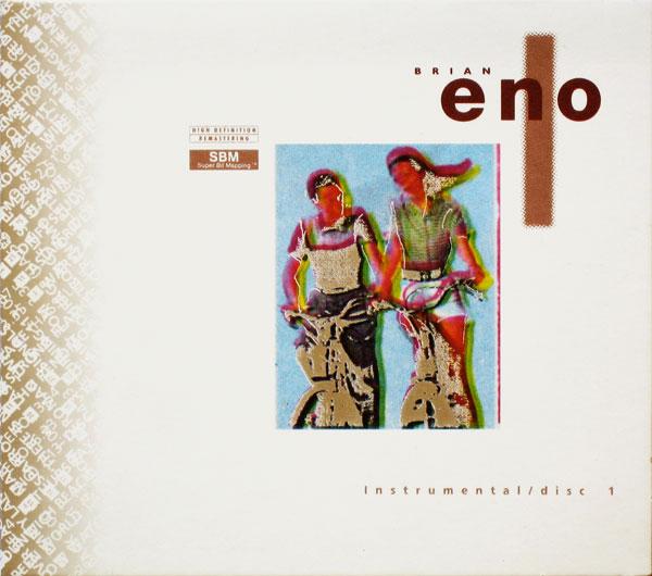 Brian Eno Instrumental Cover