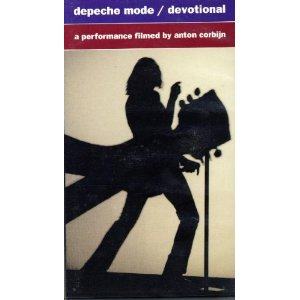 Depeche Mode Devotional Cover