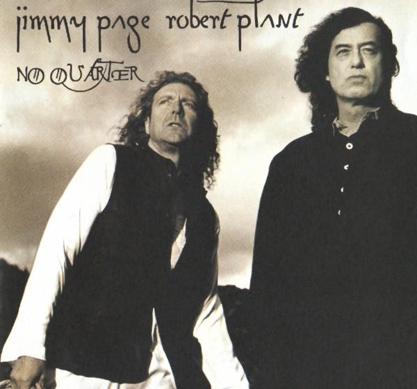 Jimmy Page & Robert Plant - No Quarter