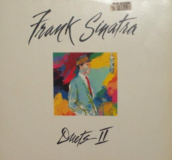 Frank Sinatra - Duets II