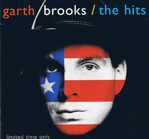 Garth Brooks - The Hits