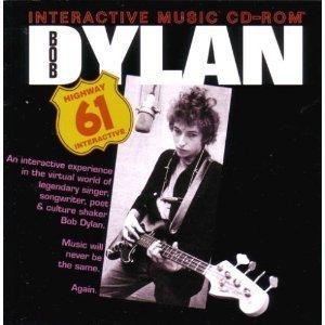 Bob Dylan - Highway 61 Interactive