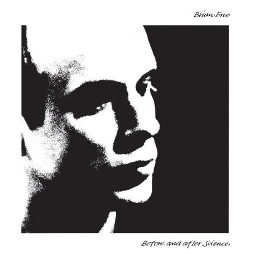 Brian Eno Before And After Science Cover