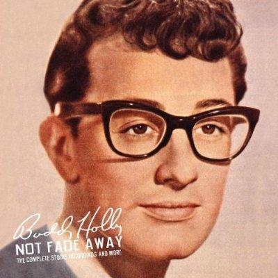 Buddy Holly Not Fade Away Box