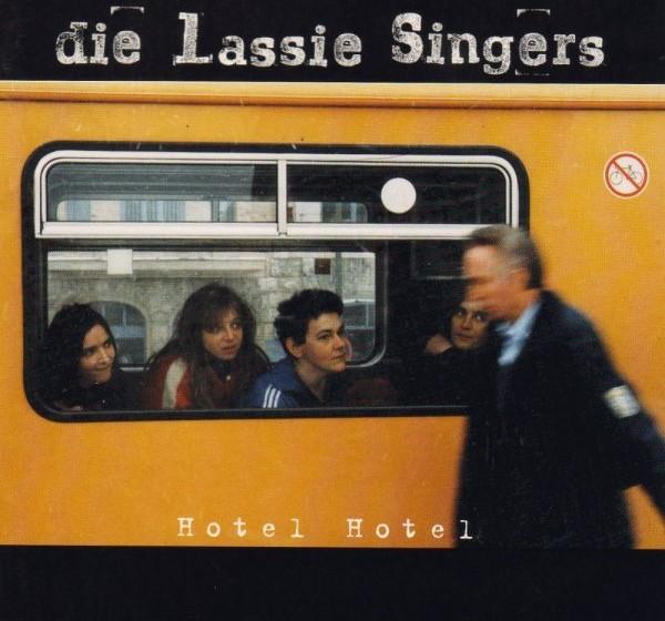 Die Lassie Singers - Hotel Hotel