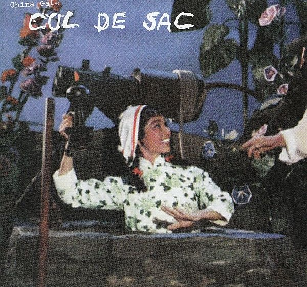 Cul De Sac - China Gate