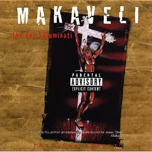 Makaveli - The Don Killuminati-The 7 Day Theory