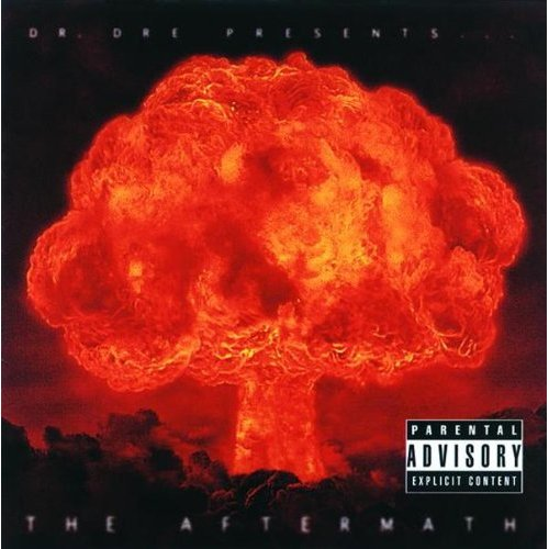 Dr. Dre presents ... The Aftermath Cover