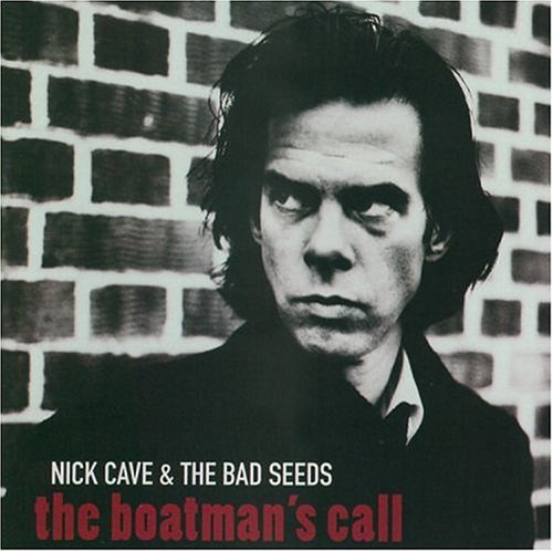 Nick Cave & The Bad Seeds The Boatman's Call Cover