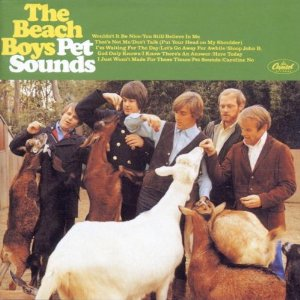 The Beach Boys - Pet Sounds - 40th Anniversary Edition Good Vibrations
