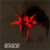 Gary Numan - Exile