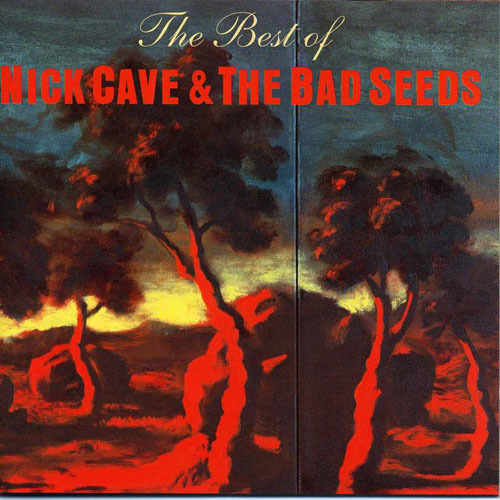 Nick Cave Best Of Cover