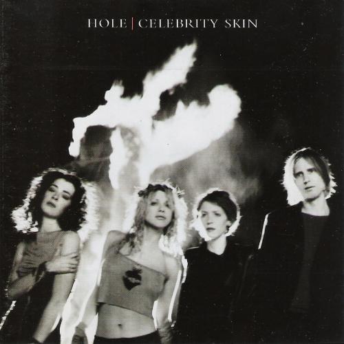 Hole Celebrity Skin Cover