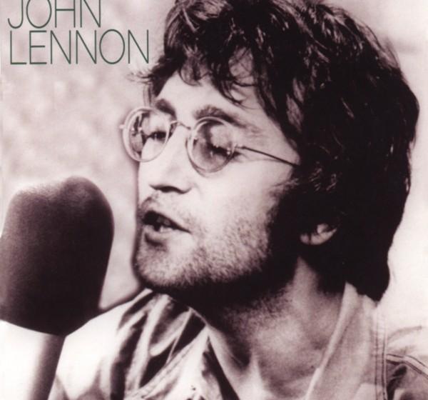 The John Lennon Anthology