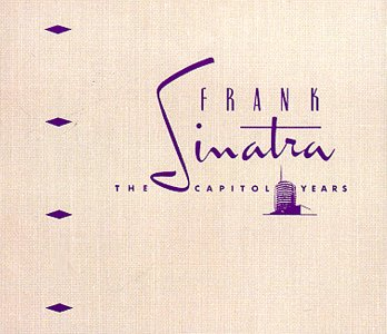 Frank Sinatra - The Capitol Years