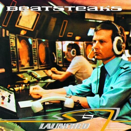 Beatsteaks Launched Cover