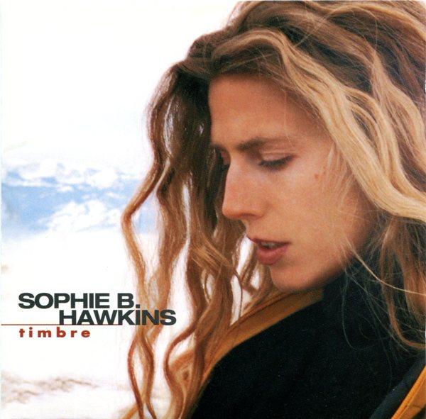 Sophie B. Hawkins - Timbre