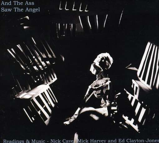 Nick Cave And The Ass Saw The Angel Cover
