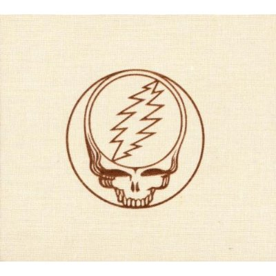 Grateful Dead So Many Roads Cover