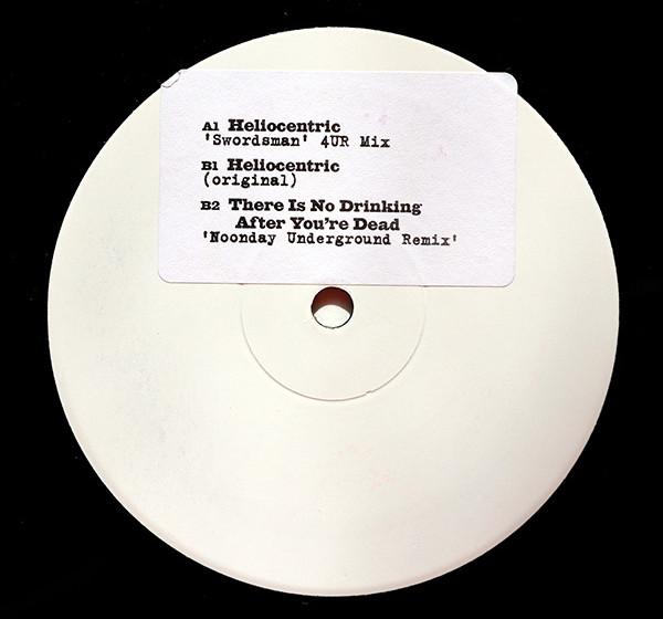 Paul Weller - Heliocentric