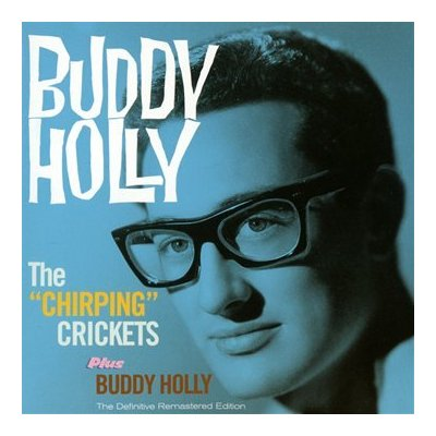 Buddy Holly Chirping Crickets Cover