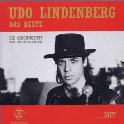 Udo Lindenberg - Das Beste mit und Ohne Hut