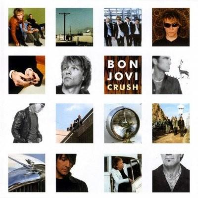 Bon Jovi Crush Tour Cover