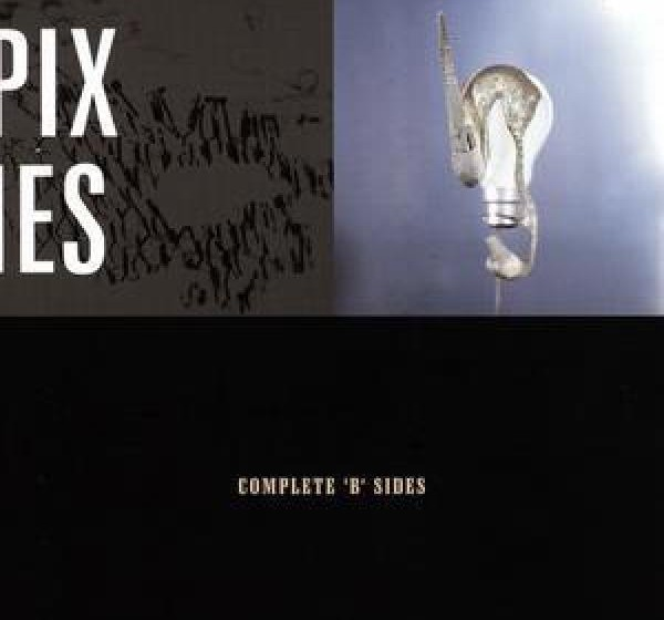 The Pixies The Compete B Sides Cover