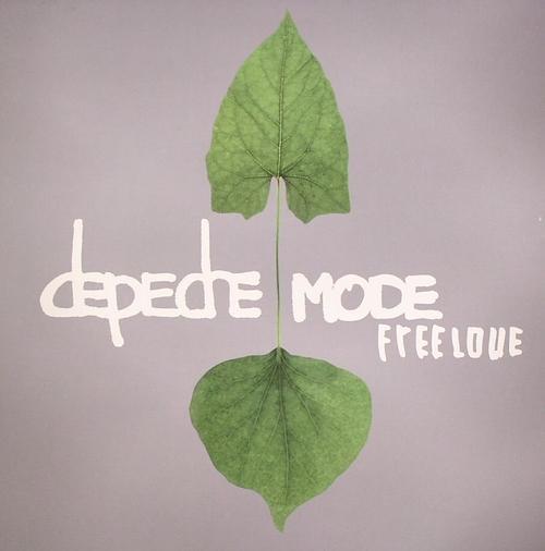 Depeche Mode Free Love Cover