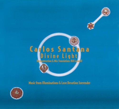 Bill Laswell, Carlos Santana Cover