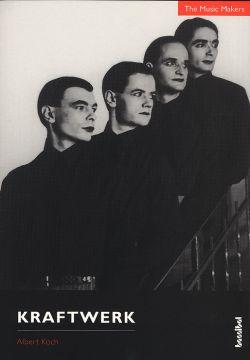 Albert Koch Kraftwerk The Music Makers Cover