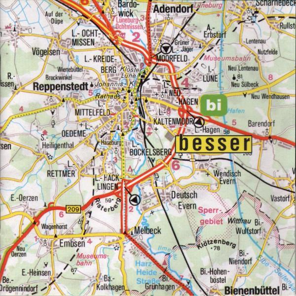 Besser - Bi