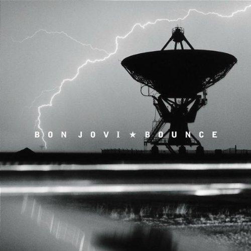 Bon Jovi Bounce Cover