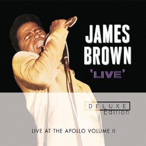 James Brown - Live At The Apollo 2